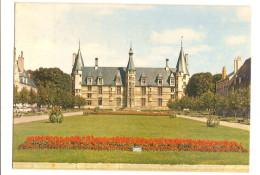 Nevers (58) Le Palais Ducal ( Chateaux Des Anciens Ducs De Nevers ) - Nevers