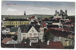 Allemagne Speyer A Rh. 1919 - Speyer