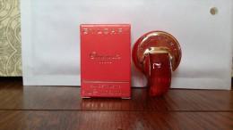 Miniature De Parfum Bvlgari Omnia  Corail 5ml Rare - Miniatures Modernes (à Partir De 1961)