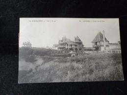 Le Home . Villas Sur La Côte. Ecrite En 1904. - Other Municipalities