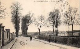 27 DANVILLE  Avenue De Breteuil - France