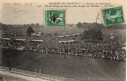 Hippisme  Courses De Chantilly  Réunion De Printemps - Horse Show
