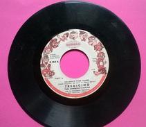 TREDICINO COLLANA DI FIABE CELEBRI RIDUZ. TESTO DI S. BALLONI SIGNAL 1970  45 GIRI - Musik & Instrumente