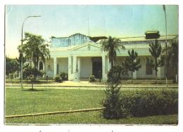 Cp, Paraguay, Municipalidad De La Ciudad De Villa Rica Del Espiritu Santo, écrite - Paraguay