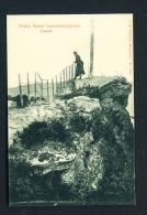 LUXEMBOURG  -  Echternach  Casselt  Unused Vintage Postcard - Echternach