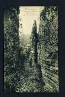LUXEMBOURG  -  Echternach  Wolfschlucht  Unused Vintage Postcard - Echternach