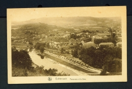LUXEMBOURG  -  Echternach  Panorama  Unused Vintage Postcard - Echternach