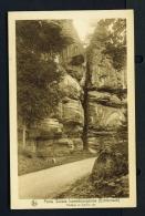 LUXEMBOURG  -  Echternach  Perikop Et Femme Nue  Unused Vintage Postcard - Echternach