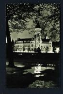 LUXEMBOURG  -  La Caisse D'Epargne  Unused Vintage Postcard - Luxemburg - Town