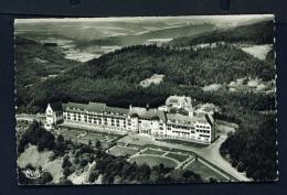 LUXEMBOURG  -  Vianden  Le Sanatorium  Used Vintage Postcard - Vianden