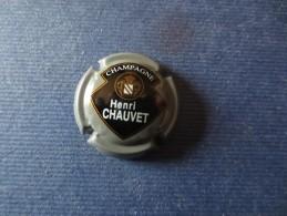Henri CHAUVET Gris - Chauvet H.