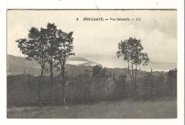 Cp 14, Houlgate, Vue Générale - Houlgate