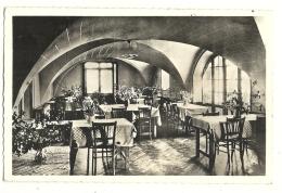 Cp 25,  Château De Vaire-le-Grand, Salle à Manger De La Maison De Repos, Voyagée 1956 ? - Andere Gemeenten