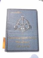 RARE GRANDE ENCYCLOPEDIE PRATIQUE DE MECANIQUE ET ELECTRICITE 1913  #.2 - Encyclopaedia