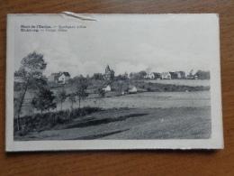 Kluisberg, Enige Villa's --> Onbeschreven (bovenaan Wat Geschonden) - Mont-de-l'Enclus