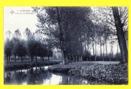 * Avennes (Braives - Liège - Wallonie) * (SBP, Nr 7) Vue Sur La Méhaigne, Canal, Quai, Rare, Old, CPA, Unique - Braives