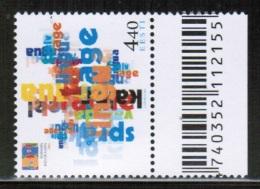 EUROPEAN IDEAS 2001 EE MI 396 ESTONIA - European Ideas