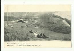 Wenduine - Wenduyne    *   Les Belles Promenades Dans Les Dunes (Tir à L'Arc) (D.V.D.) - Wenduine