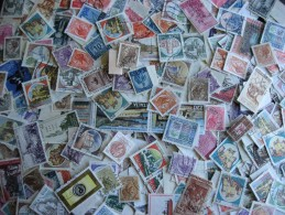 Italy Colossal Mixture (duplicates, Mixed Condition)1000 10% Comemoratives, 90% Definitives - Timbres