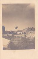 Aalst - 10th Balloon Gordon Bennett Race (1921, Photo Meuris, Rare) - Aalst
