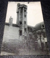 CPA - CHALON Sur SAONE (71) - Tour Du Doyenné - 1910 - Chalon Sur Saone