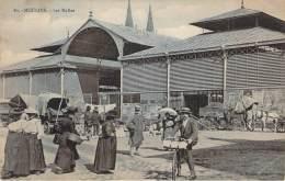 03 - Moulins - Les Halles - Moulins