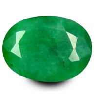 EMERAUDE 8,24 CARATS - Emerald