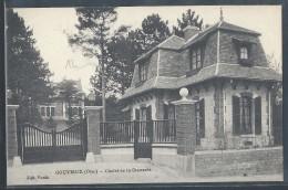 CPA 60 - Gouvieux, Chalet De La Chaussée - Gouvieux