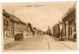 Melsele, De Groote Baan (pk30341) - Beveren-Waas