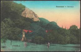 Slovakia / Hungary: Homonna (Humenné / Homenau), Szirtalja  1915 - Slowakije