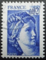 FRANCE N°1963 Oblitéré - France