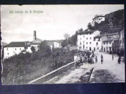 TOSCANA -FIRENZE -SANTA BRIGIDA PONTASSIEVE -F.P. LOTTO N°540 - Firenze
