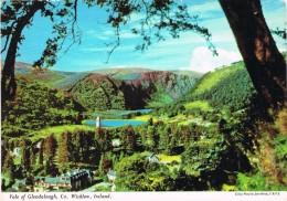 18385. Postal GLENDALOUGH (Wiclow) Irlanda. Eyre. Vale Of Glendalough - Wicklow