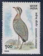 INDIA 1888 - Yvert #996 - MNH ** - India