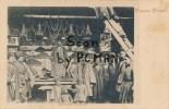 Tauris (Perse) - Tabriz (Iran) - Merchand De Fruits. Fruit Merchant And People. (UDB, Simple, Non-divise) - Circa 1900 - Iran