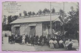 13 MARSEILLE Le Fibrociment ,société Commerciale De Port St Louis Du Rhone, 1 Place Sadi Carnot - Marsella