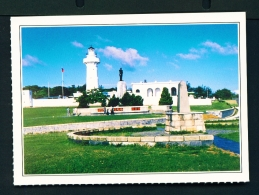 TAIWAN  -  Hengchun  Oluanpi Lighthouse  Unused Postcard - Taiwan