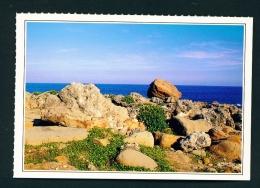 TAIWAN  -  Manchow  Jialosuei  Unused Postcard - Taiwan