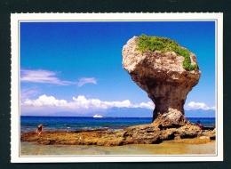 TAIWAN  -  Liuchiu Islet  Unused Postcard - Taiwan