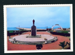 TAIWAN  -  Penghu  Inter-Island Bridge  Unused Postcard - Taiwan