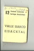 Valle Isarco Eisacktal ( Snapshots - Little Views ) - Bolzano