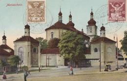 BOHOSUDOV  MARIASCHEIN - Tchéquie