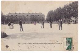 TOURS - Caserne Baraguey-d'Huilliers ( 66° Reg D'infanterie.) - Tours