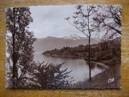 St-gingolph , Lac Léman Et Le Diablerets - VS Valais