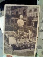 BELGIQUE -BELGIO Arlon > Square Astrid - Statue De La Reine Astrid - Sculpture Victor Rousseau   VB1947  FM2451 - Arlon