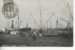 Anvers-Bassin Kattendijk. - Arendonk