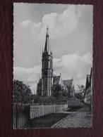 AK703 : Wanfried An Der Werra – Ev. Kirche – Unbeschrieben – Karl Grässner, Buchhandlung Wanfried/Werra - Eschwege