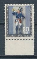 Berlin 120 B ** Geprüft Schlegel Mi. 35,- - Ungebraucht