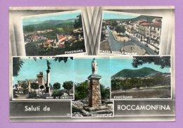 Saluti Da Roccamonfina - Caserta