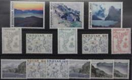 Anno 1975 Nuova E Perfetta MNH** - Isole Faroer